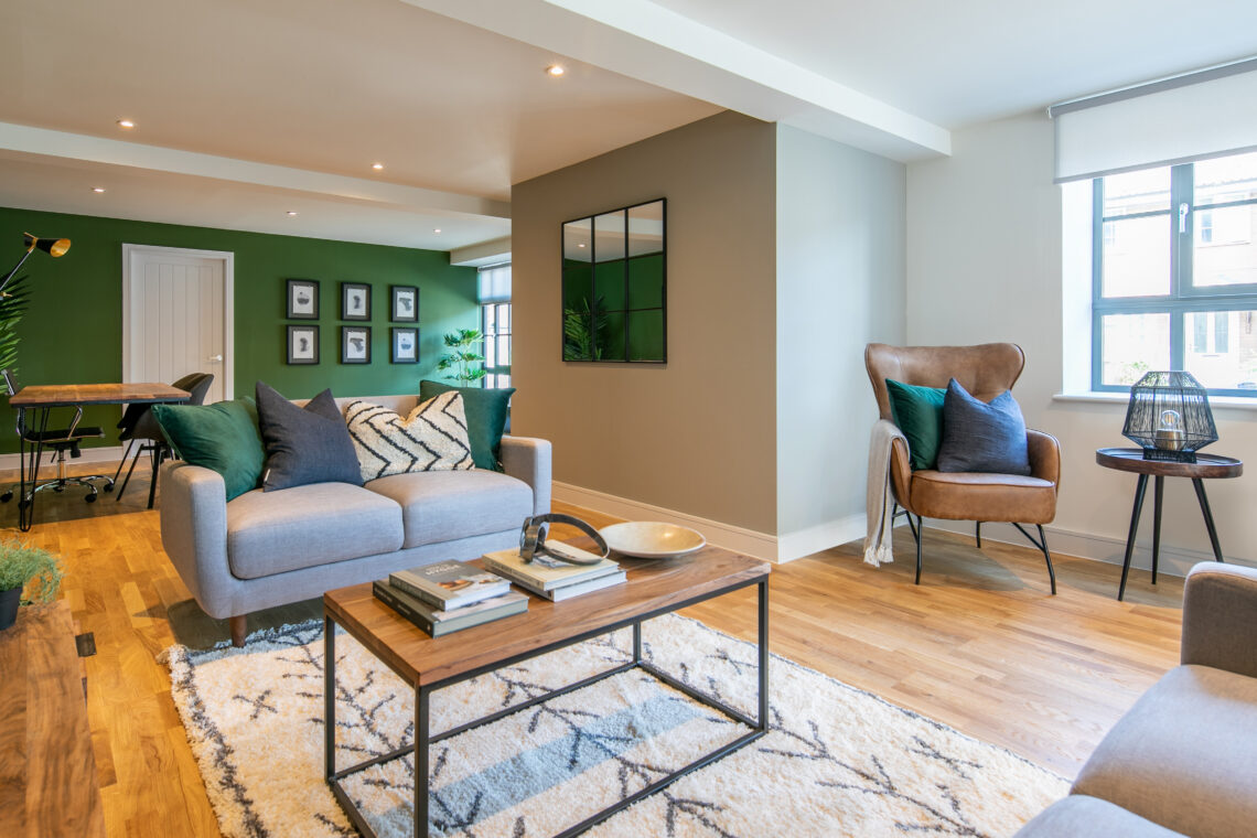 The advantages of investing in a furniture package for your home